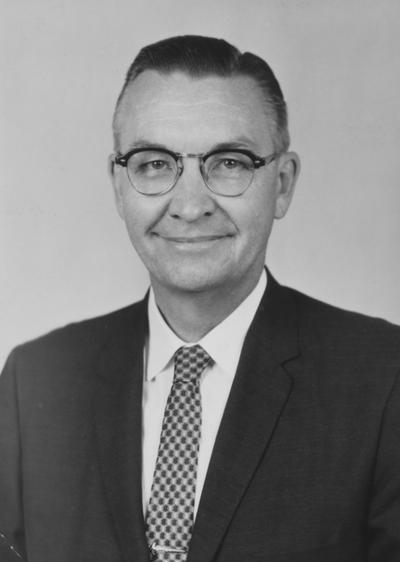 Swanson, Louis, Professor of Sociology