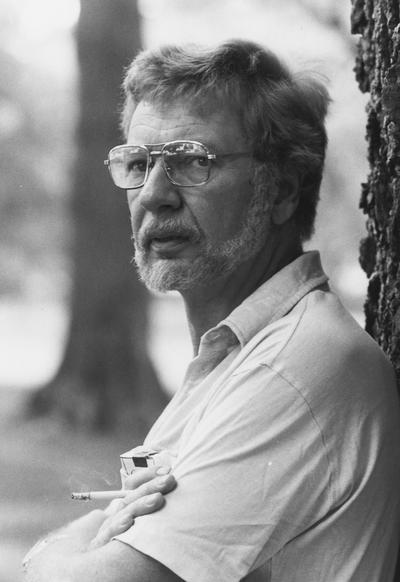 Tevis, Walter, Born in San Francisco, Calif., on February 28, 1928. Author. Professor of Creative Writing. English teacher. University of Kentucky B.A., 1949, M.A., 1957. Died, August 1984