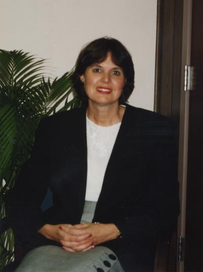 Wells, Jane, Associate Professor of Van Allmen School of Accountancy, College of Business and Economics