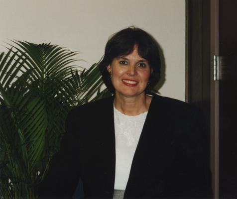 Wells, Jane, Associate Professor of Van Allmen School of Accountancy, College of Business and Economics