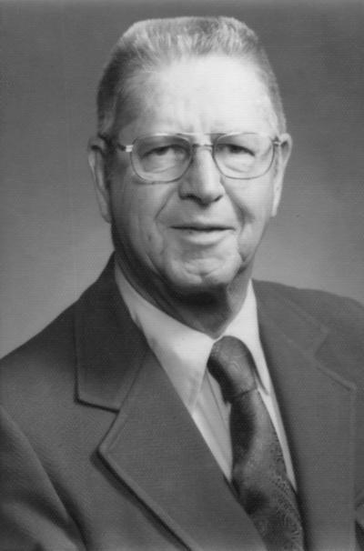 Woodyard, Dr. John, 1972 - 1981 Member of the Board of Trustees