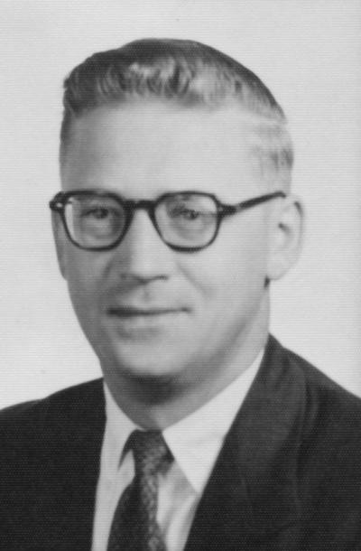 Zyzniewski, Stanley J., Professor of slavic languages