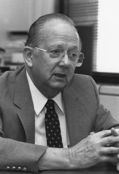 Bryant, Joseph A., Jr., Professor, English Department
