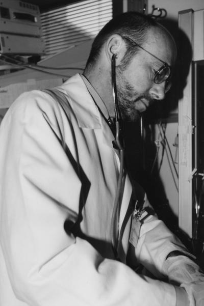 Pauly, Thomas H., Professor, College of Medicine - Pediatrics, Neonatologist, UK Children's Hospital