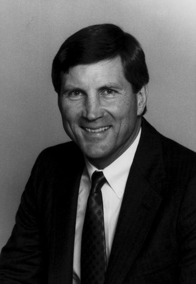 Curry, Bill, Head football coach, 1990 - 96
