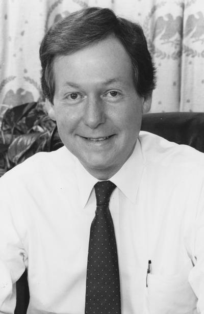 McConnell, Mitch, Alumnus, J. D. 1967, United States Senator since 1985