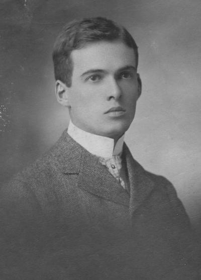 Hamilton, T. S., Alumnus