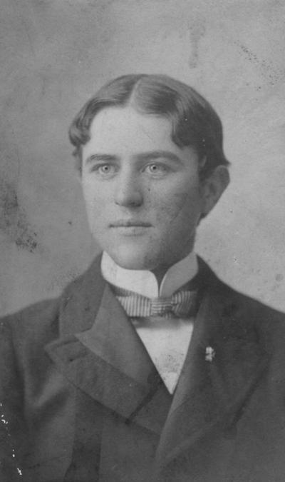 Bronough, W. L., Alumnus