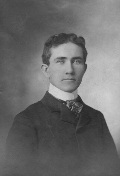 Hughes, J. R., Alumnus