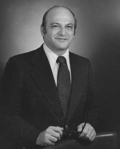 Pisacano, Nicholas Joseph, 1987 - 90 Board of Trustees member