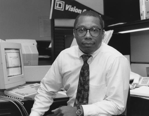 Livington, Terry; 1989 graduate