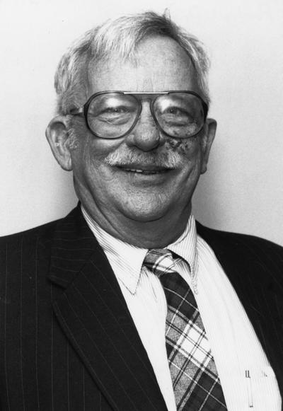 Campbell, Henry A., Professor, Prestonsburg Community College