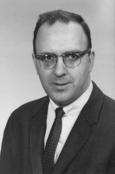 Care, Chester P., 1967 alumnus