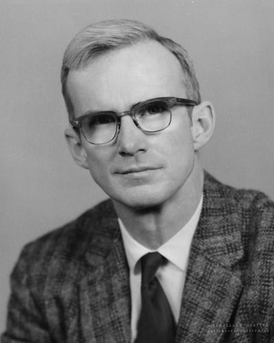Carlson, Loren Daniel, Professor, Zoology and Physiology