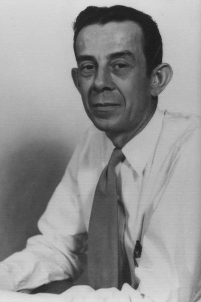 Carpenter, John M., Public Relations Department