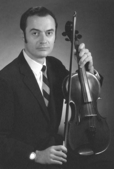 Ceo, Joseph, Professor, Department of Music