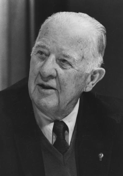 Chandler, Albert Benjamin (A. B.)