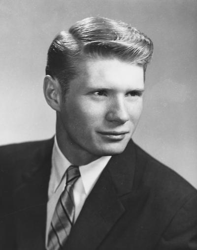 Chapman, Norman B., Professor of Piano, Department of Music
