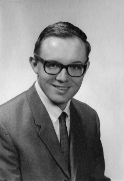 Christian, Gary D., Professor, Chemistry Department