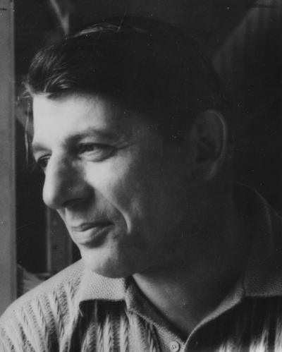 Ciardi, John, Poet, Author, Professor of Literature (University of Kansas City and Harvard University), Poetry editor of the