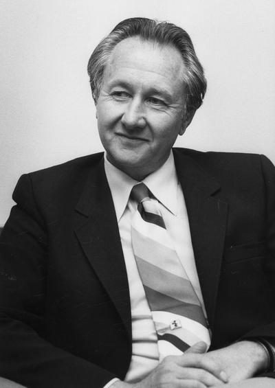 Clawson, Kay D., Dean, College of Medicine