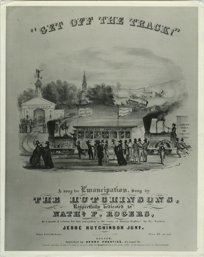 The cover illustration for the song