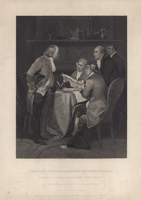 Print of the