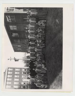 Class of 1908