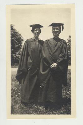 University of Kentucky graduates