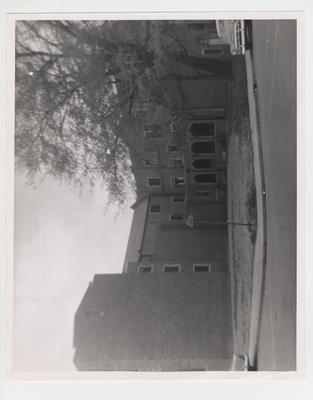 The Ashland Center at Ashland Community College