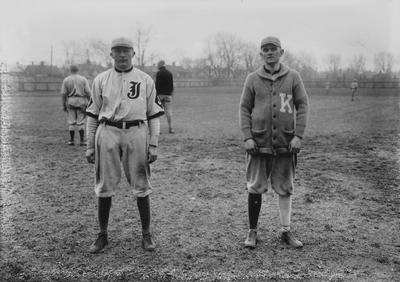 1925 University of Kentucky Baseball