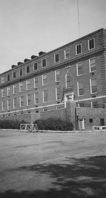 Small photo of McVey Hall