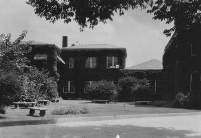 Old Mechanical (Anderson) Hall