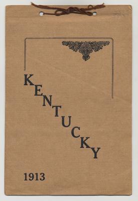 Kentucky Calendar