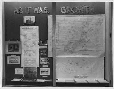 Founders Day Exhibit-