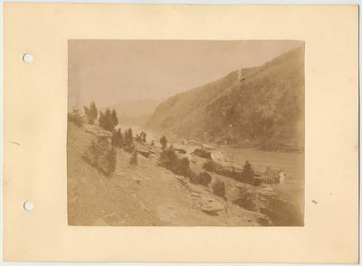 Harper's Ferry Excursion