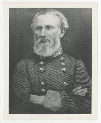 General W. H. Polk