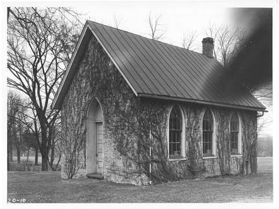 Pisgah Presbyterian Church and Academy