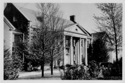 Kentucky Building, Bowling Green