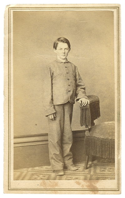 Samuel Rogers (1853-?)