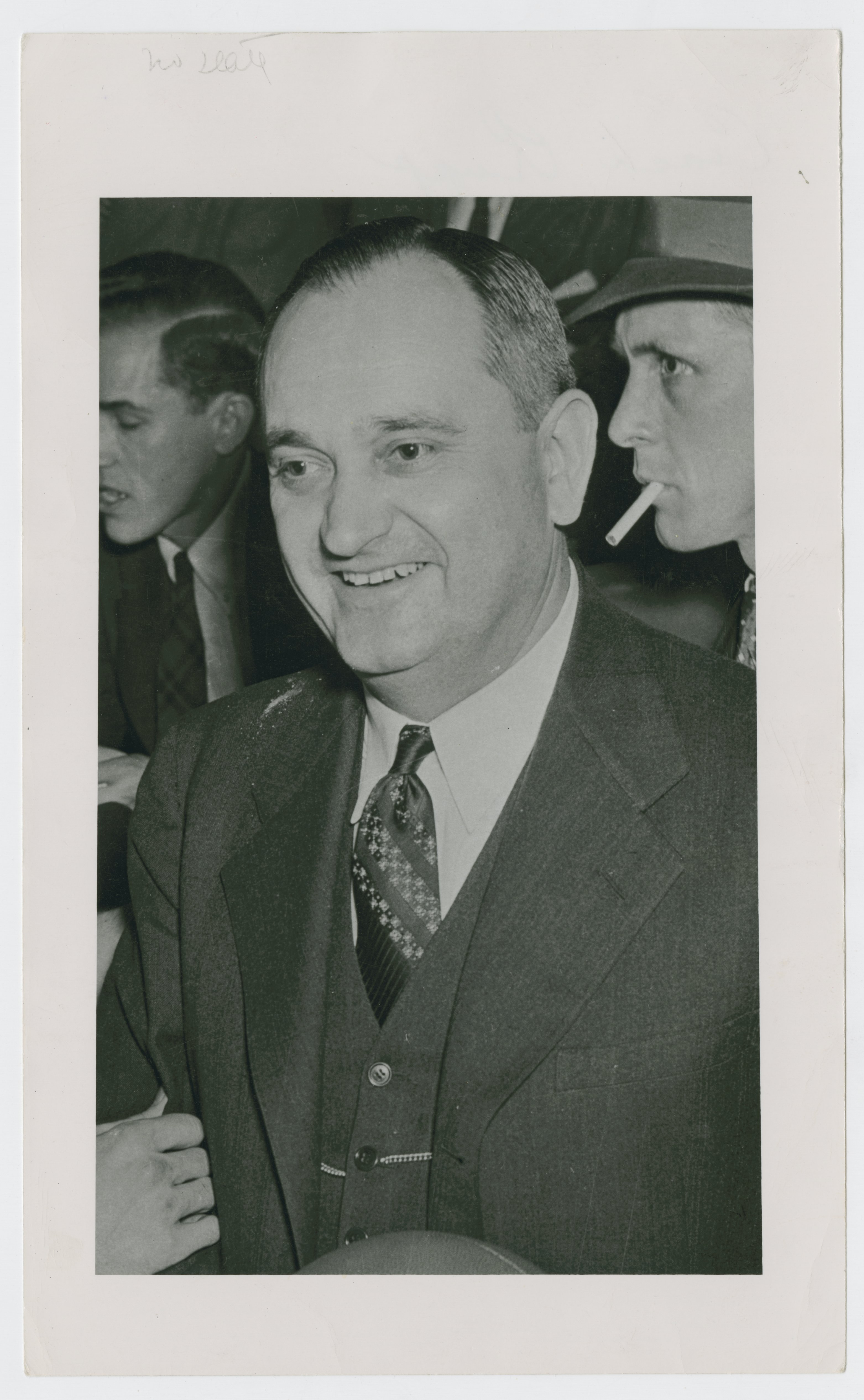 huge selection of 5ab45 3e7cb Adolph Rupp, 1940s-1976
