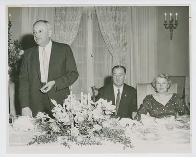 Adolph Rupp, A.B.