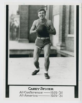 Carey Spicer