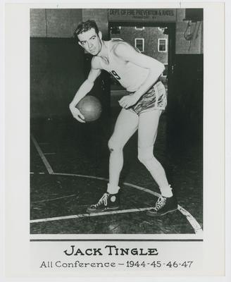 Jack Tingle