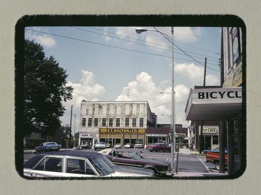 Columbia, Tennessee (74 slides)