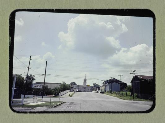 Columbia, Tennessee (74 slides)