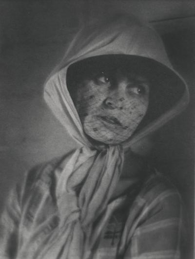 Doris Ulmann; John Jacob Niles