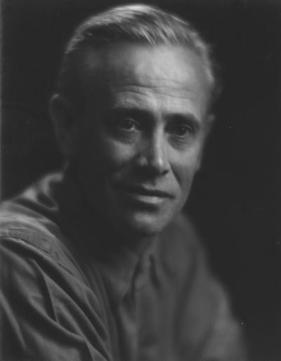 John Jacob Niles; George Kossuth (signed)