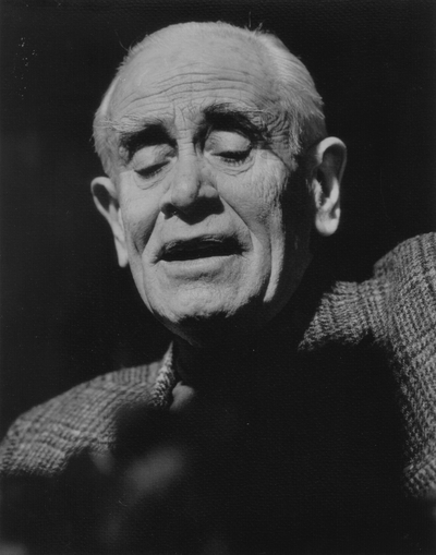John Jacob Niles in concert; Arthur Penick III; KET