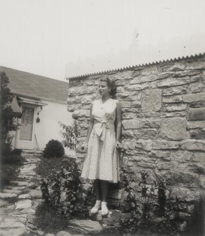 Rena Lipetz Niles; Boot Hill Farm